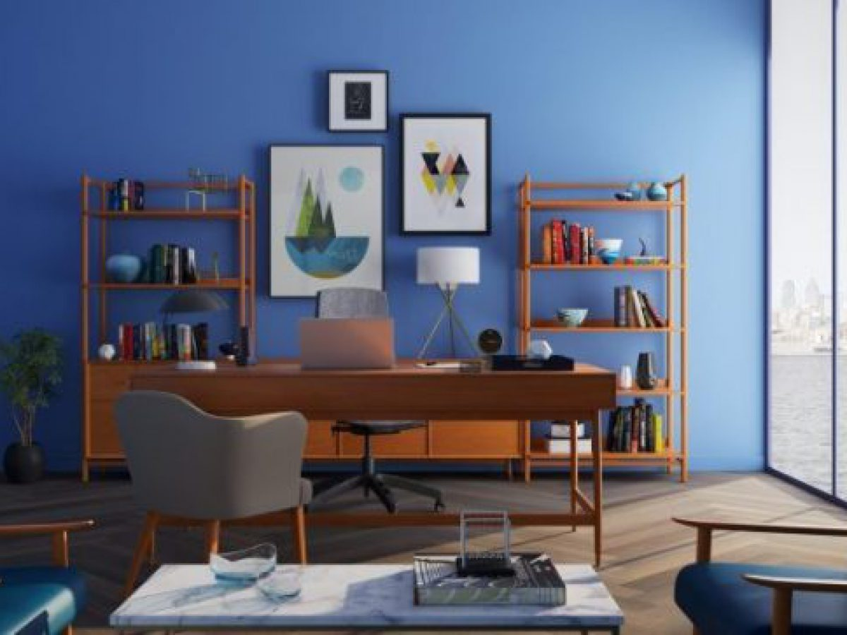 Home With Feng Shui In Mind