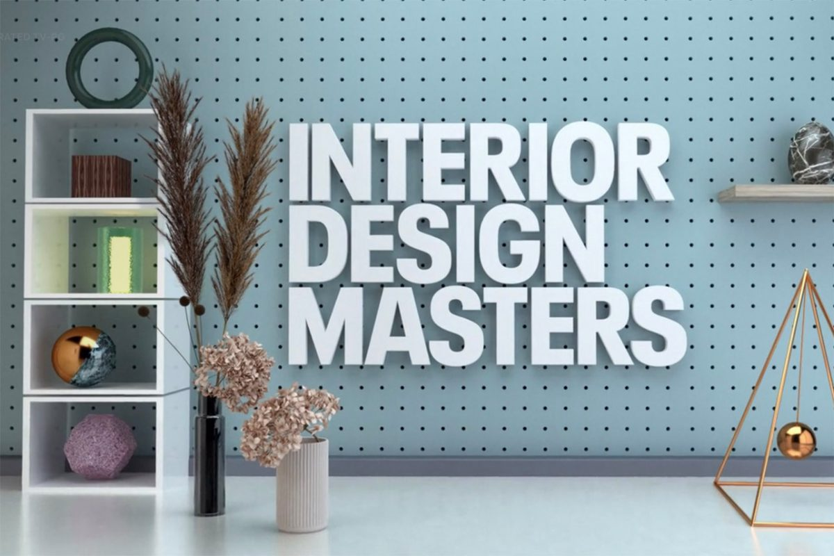 interior design competition tv show 2019 lineup